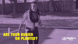 Are you Buried or Planted?