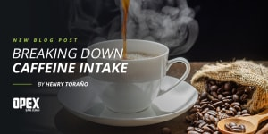 Breaking Down Caffeine Intake