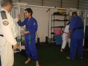 Hop into Hapkido with RIMA!