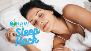 Favorite Sleep and Stress Hack