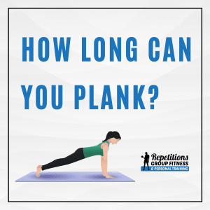 How Long Can You Plank?