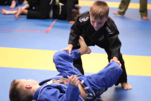 Now enrolling for our Kids Brazilian Jiu-Jitsu Programs