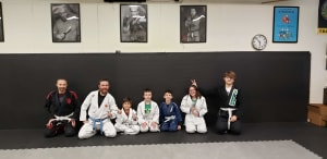 Return of In-Person Kid's Classes!