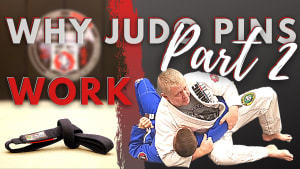 Why Judo Pins Work | Part 2