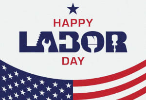 Lucas Lepri Brazilian Jiu Jitsu Knoxville Closed in Observance of Labor Day