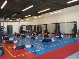 Martial Arts for Healthy Young Minds During COVID