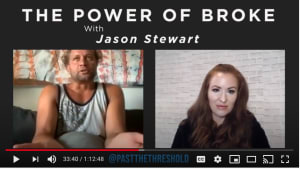 The Power of Broke with Jason Stewart
