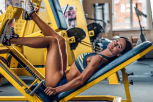 Exercises to Tone Your Legs to Perfection