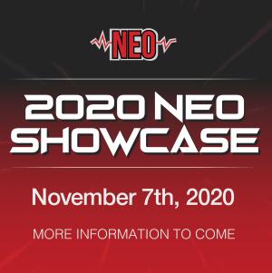 2020 NEO Elite Showcase