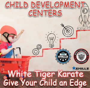 Child Development Centers  Give Your Child an Edge
