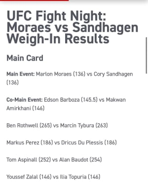 YOUSSEF ZALAL ON THE MAIN CARD!
