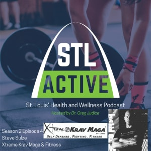 PODCAST: XKM Owner Steve Sulze with Judice Sports & Rehab