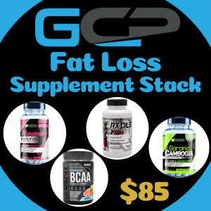 Fat Loss Supplement Stack
