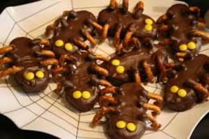 Eating Chocolate Ants and Passing the Bar Exam