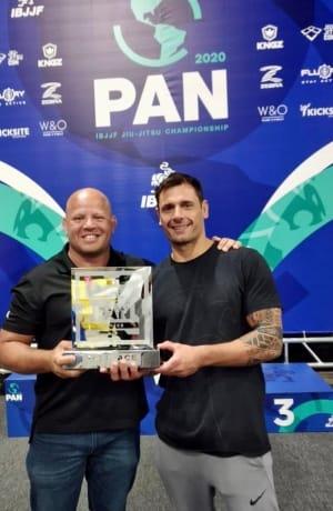 2020 Pan Am Success