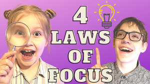 How to Improve Your Focus This School Year