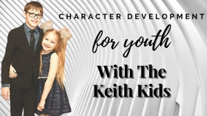 The Keith Kids -- YouTube Channel Introduction