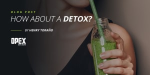 How About a Detox?