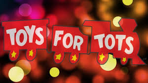 RIMA's Toys For Tots Campaign is almost ready!