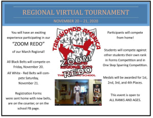 November Virtual Regional