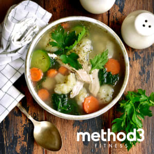 Make Dinner Easier With a Soup Starter Kit