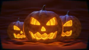 Halloween in New Brighton