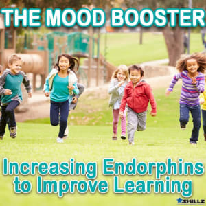 The Mood Booster: Increasing Endorphins to Improve Learning