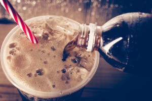 My McLean Dentist: Why Diet Soda and Acidic Beverages are Bad for Teeth
