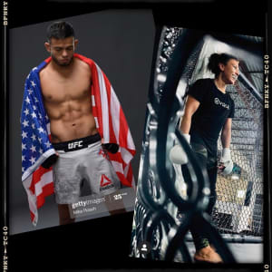 FIGHT WEEK NEXT WEEK FOR PITA MACIAS AND BRANDON ROYVAL!