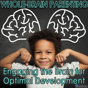 Whole-Brain Parenting  Engaging the Brain for Optimal Development  ?