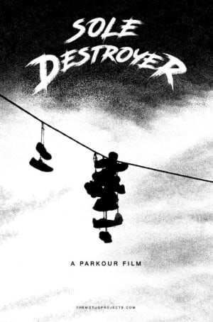 "Parkour Culture: The Motus Projects ""Sole Destroyer"" is now Live, and is absolute FIRE!"