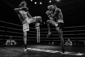 Adult Muay Thai and Kid's Boxing Classes