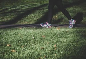 Improve Your Walking Routine with Pilates