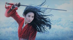 Why Mulan is more than just another Princess