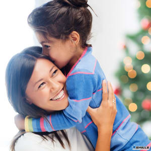 Holiday Parenting: Keeping the Joy Alive