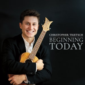 Big Congratulations To our very own SBN Chris on his new album!