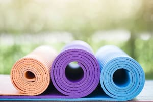 Top 3 Reasons To Do Mat Pilates Online