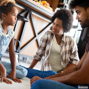 Parenting Styles: Implementing the Most Effective Methods