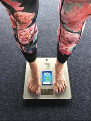 THE MOST USELESS PLACE… THE WEIGHTING PLACE …. THIS IS FOR ANYONE CONSTANTLY WORRIED ABOUT YOUR WEIGHT