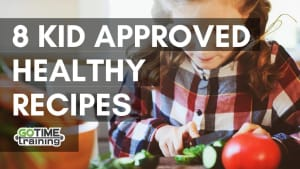 8 Healthy Snacks Approved By Kids