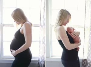One Mom's Story on How to Have a Fit Pregnancy with eBook Download for Workouts, Nutrition, & Limitations