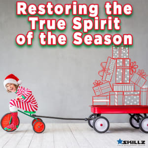 Restoring the True Spirit of the Season