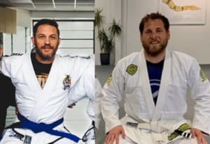 If you've already tried Jiu-jitsu, don't read this. It'll break your heart
