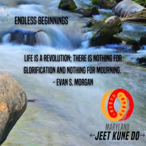 Endless Beginnings