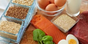 Protein and Weight Loss:  How Much Protein Should You Eat to Lose Weight?