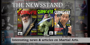 The News Stand - January, 2020