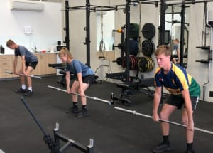 Too Much Sport for Teens and Not Enough Physical Development