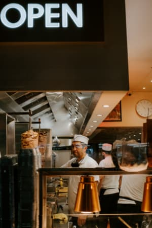 4 Tips for Setting Up Your Commercial Kitchen