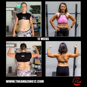 Are You Ready for a Body transformation?