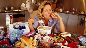 Weight loss: How to stop stress eating for good